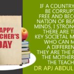 Nice Quotes For Teachers