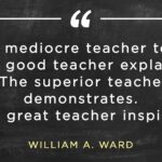Nice Quotes For Teachers Twitter