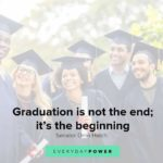 Nice Words For Graduation Day Facebook