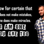 Nick Vujicic Motivational Quotes Twitter