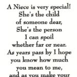 Niece Love Quotes