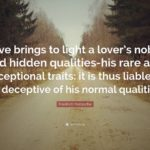 Nietzsche Quotes Love