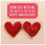 Nikah Anniversary Quotes