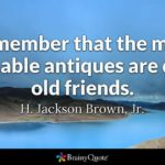 Old Friends Reunion Quotes Facebook