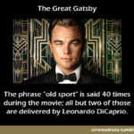 Old Sport Gatsby Quotes Twitter