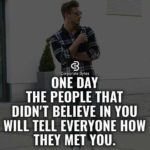 One Day I Will Succeed Quotes Twitter