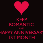 One Month Anniversary Quotes For Husband Pinterest