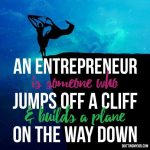 Online Entrepreneur Quotes Pinterest
