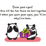 Panda Bear Love Quotes Twitter