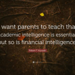 Parents And Teachers Quotes