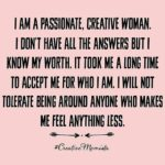 Passionate Woman Quotes
