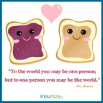 Peanut Butter Jelly Quotes Pinterest