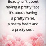 Perfect Beauty Quotes Tumblr