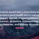 Plant Based Diet Quotes Twitter