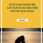Plastic Friends Quotes Facebook