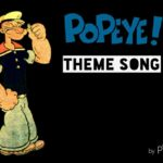 Popeye The Sailor Sayings