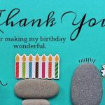 Positive Birthday Wishes Facebook
