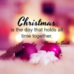 Positive Quotes About Christmas