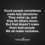 Positive Quotes About Mistakes Facebook