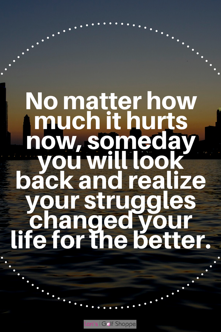Positive Quotes About Struggle Tumblr