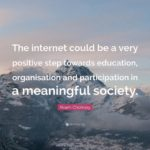 Positive Quotes About The Internet Pinterest