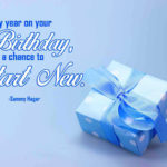 Positive Quotes For Birthday Twitter