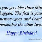 Positive Quotes For Birthday Wishes Tumblr