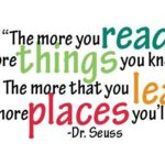 Positive Reading Quotes Pinterest