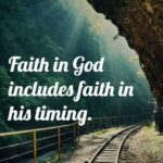 Positive Religious Quotes About Life