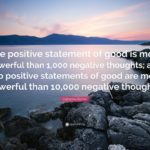 Positive Statement Quotes Facebook