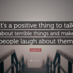 Positive Talk Quotes Pinterest