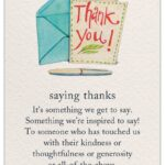 Positive Thank You Quotes Twitter