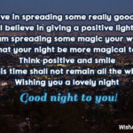 Positive Vibes Messages Facebook