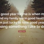 Positive Year Quotes
