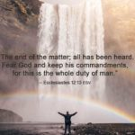 Powerful Bible Verses About Life Tumblr