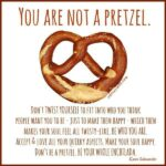 Pretzel Quotes Sayings Twitter