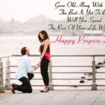 Propose Day Girlfriend