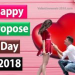 Propose Day In 2018 Pinterest