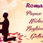 Propose Day Lines For Boyfriend