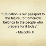 Quotation About Education With Explanation Facebook