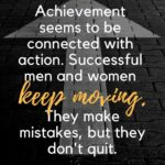 Quotation About Success And Achievements Pinterest