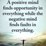 Quote About Positive Mind Twitter
