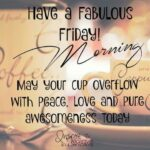 Quote Friday Morning Facebook