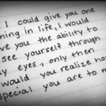 Quotes About A Special Girl