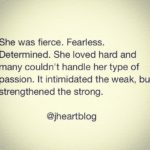 Quotes About Being A Fierce Woman Pinterest