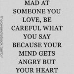 Quotes About Being Angry At Someone You Love Facebook