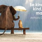 Quotes About Being Kind To Animals Facebook