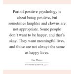 Quotes About Being Positive In Life Pinterest