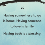 Quotes About Blessed Family Facebook