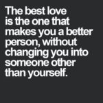 Quotes About Change And Love